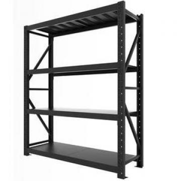 Supermarket Equipment Metal Racks Gondola Display Shelves for Shops