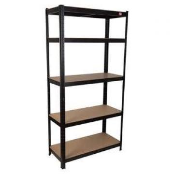 Heavy Duty Warehouse Racking System Metal Storage Rack Shelf