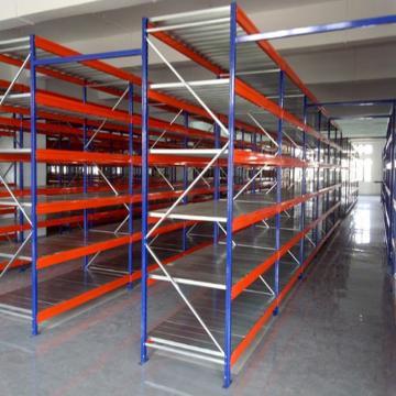 China Nanjing Storage Steel Structure Platform Shelf