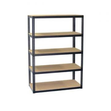 Commercial Shelves Metal Display Shelf Point of Purchase Rack