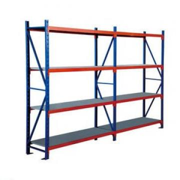 High Density Bulk Storage Auto Gravity Pallet Racking