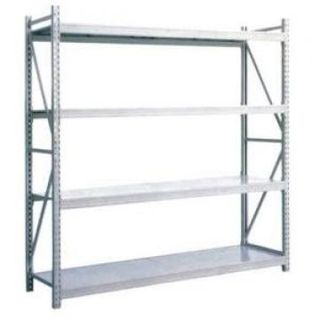 High Density Bulk Storage Auto Shuttle Pallet Racking