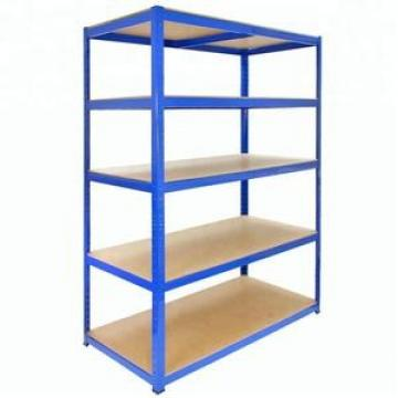 Adjustable Steel Storage Industrial Rack Steel Goods Shelf Heavy Duty Racks
