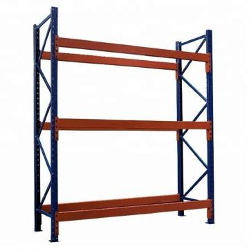 Factory Discount Warehouse Wire Rack Shelving for Shelf Storage Bin
